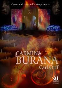 Carmina Burana en Tarazona