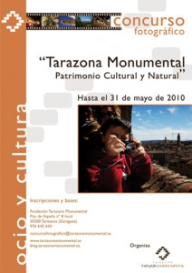 concurso fotografico tarazona monumental