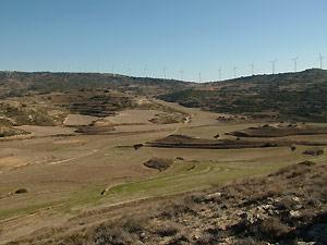 La Cañada Madre, con gran potencial arqueológico