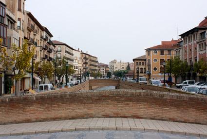Ruta por el romanticismo de Tarazona