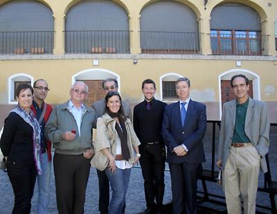 Día de la Arquitectura en Tarazona