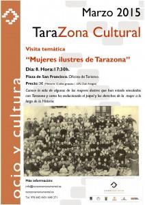 visita mujeres ilustres de tarazona marzo 2015_000001