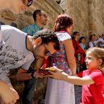 Turismo con niños en Tarazona