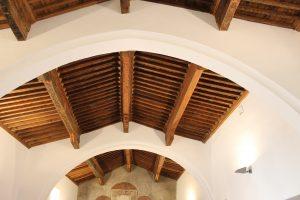 mezquita de Tórtoles (Tarazona) Fundación Tarazona Monumental
