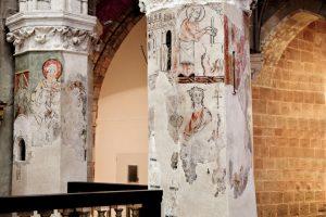 Pinturas góticas Catedral de Tarazona