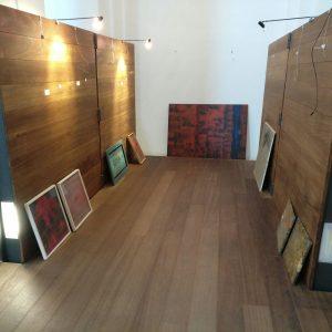 El legado que la familia Maturén donó a Tarazona Monumental comprende 53 obras de artistas contemporáneos aragoneses.