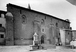 Iglesia de San Miguel (1949)