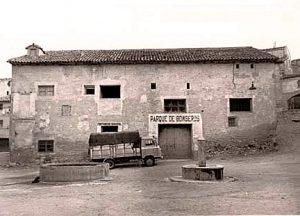 Imagen del Teatro de la Almehora.