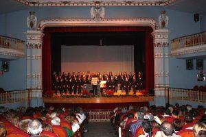 El teatro como centro de desarrollo cultural y social.