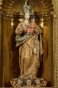 Virgen del Río
