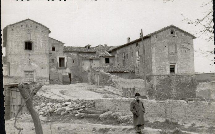 Ex convento de Capuchinos. Tarazona